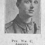 William Charles Arscott