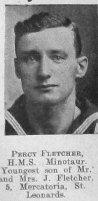 Percy Fletcher