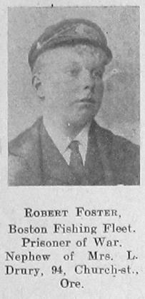 Robert Foster