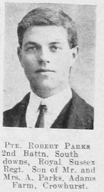 Parks, Robert