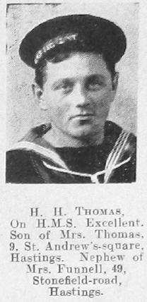 Thomas, H H