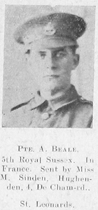 A Beale