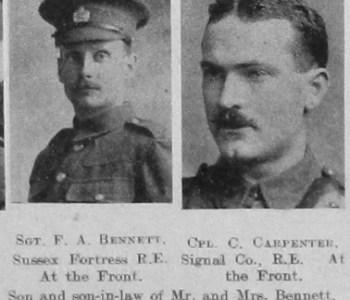 Bennett & Carpenter
