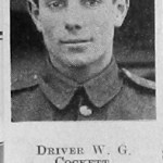 William G Cockett