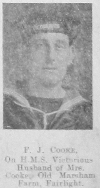 Cooke, Frederick James