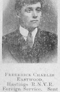 Frederick Charles Eastwood
