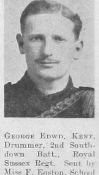 Edward Kent