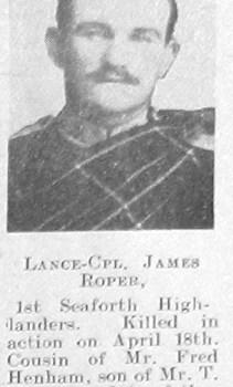 James Roper