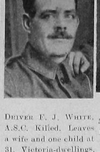 Frederick Joseph White