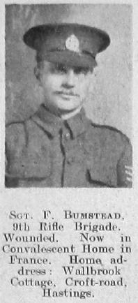 F Bumstead