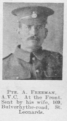 A Freeman