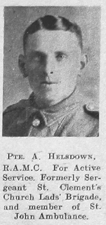A Helsdown