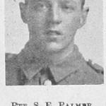 S E Palmer