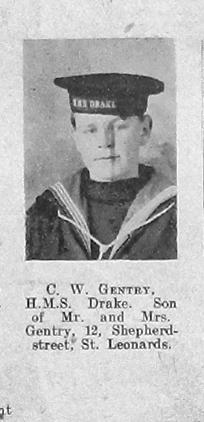 Charles Gentry