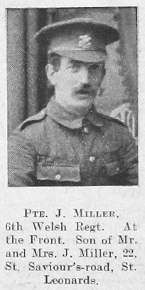 Miller, J