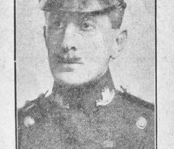 William James Seymour Hosley