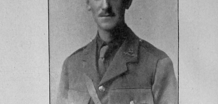 Alan Tweedie-Smith