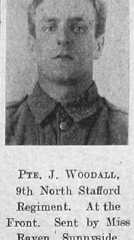 J Woodall