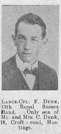 Charles Frederick Dunk