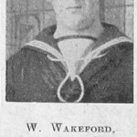 W Wakeford