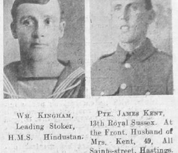 Kingham & Kent