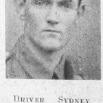 Sydney Maynard