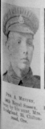 Augustus Meppen