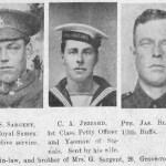 Sargent, Jezzard & Blackman