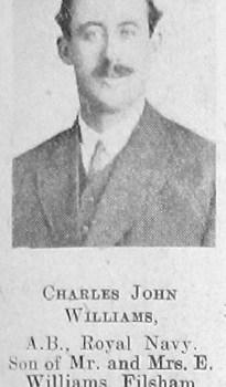 Charles John Williams