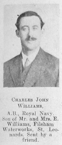 Charles John Williams