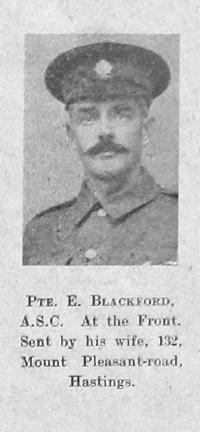E Blackford