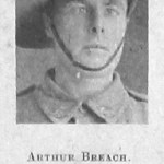 Arthur Henry John Breach