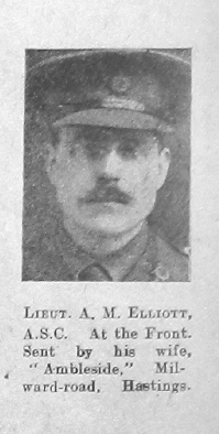 A M Elliott