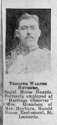 Walter Heyburn