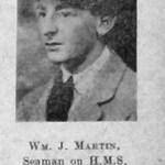 William G Martin