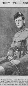 Sinclair, Arthur Sewell