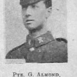 George Edward Almond