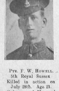 Frederick William Howell