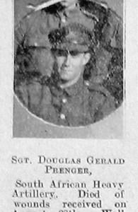 Douglas Gerald Prenger