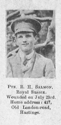 Richard Henry Salmon