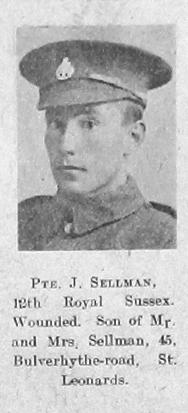 James Sellman