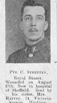Charles Stretton