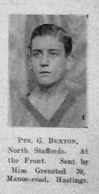 G Buxton