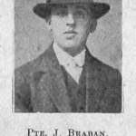 John H Braban
