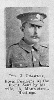 J Crawley