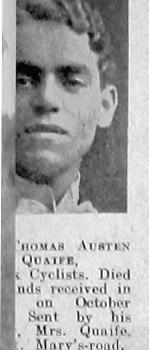 Thomas Austen Quaife