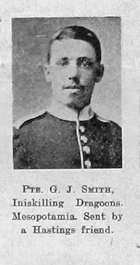 G J Smith