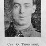 O Thompson
