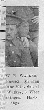 Walker, William Randolph
