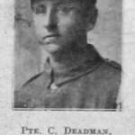 Cecil Deadman